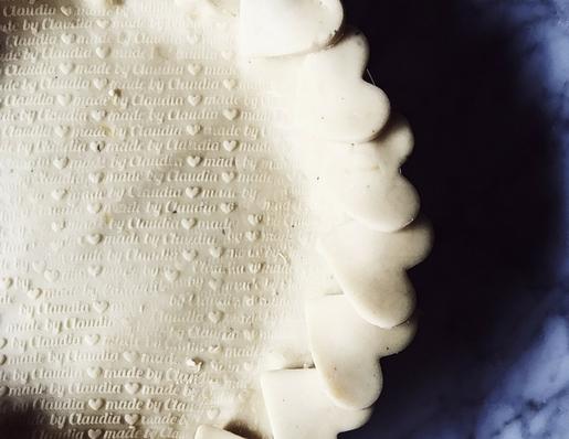 la ricetta della pasta frolla (quella che ti serve per la crostata di nutella)